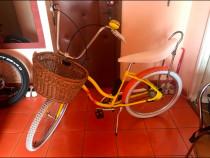 Bicicleta Pegas Strada 2