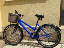 Bicicleta noua full echipata SHIMANO
