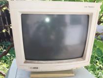 IBM PC 300GL + Monitor