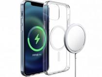 Husa MagSafe Silicon - Iphone 11 12 MINI PRO MAX