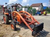 Tractor Fiat,cu Incarcator