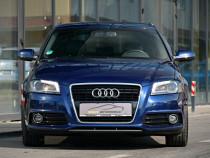 Audi A3 Sportback TFSI S-Line