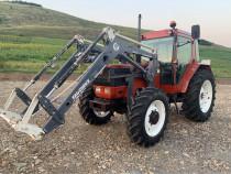 Tractor Fiat F100DT.4x4 (Fiatagri)Cu Incarcator Frontal