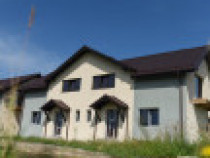 Duplex Tarlungeni constructie noua