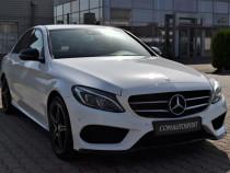 Mercedes benz c250 amg 4 matic