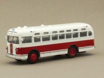 Macheta ZIS 155 autobuz 1949 - DeAgostini 1/72