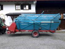 Ladenwagen remorca