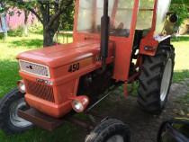 Tractor fiat 45 cai