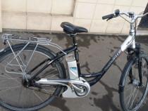 Bicicletă kalkof electrică