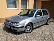 Volkswagen Golf - EURO 4