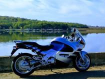 Moto BMW K1200 RS ABS
