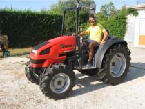 Tractoras 4x4 Same Solaris 50 cp