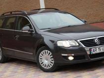 Vw Passat - an 2007, 1.9 Tdi (Diesel)