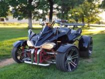 Atv Quad ATV de strada 250 CC- an 2013