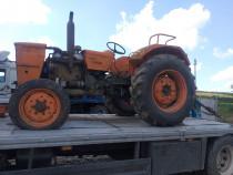 Dezmembrez Tractor Fiat 615