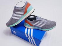 Adidași, pantofi alergare ADIDAS ADIZERO BOSTON, nr. 42