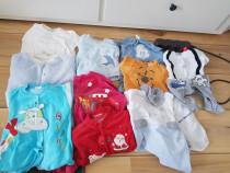 Lot haine bebe