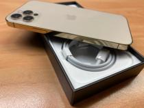 Apple Iphone - 12 PRO MAX, Gold, 256 GB - 5.500 RON