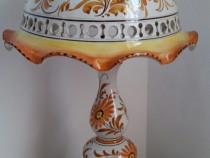 Lampă veioză ceramică Zenith