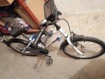 Bicicleta băieți 20''