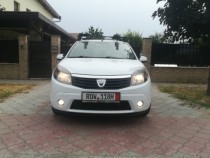 Dacia Sandero 2013 benzina perfecta stare ieftin