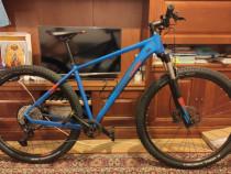 Bicicleta Cube 2020 29 1X12 XT Aer