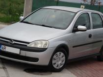 Opel Corsa C - an 2003, 1.2 (Benzina)