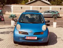 Nissan micra Import Germania acte valabile preț mic și fixx