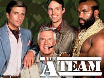 A-Team (Echipa de soc) - complet (5 sezoane)
