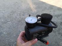 Compresor aer auto nou pentru umflat roti/mingi etc