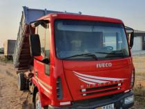 Iveco Eurocargo Basclanta 7,5T an 2006