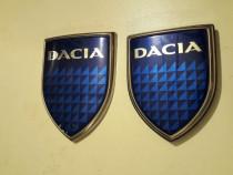 Embleme Dacia Logan