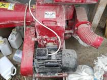 Moara de furaje 220V -800 kg/ora