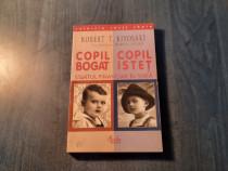Copil bogat copil istet Robert T. Kiyosaki