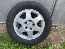 4 x Jante Opel 195/ 65 R15
