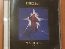 CD Audio Enigma - MCMXC A.D.