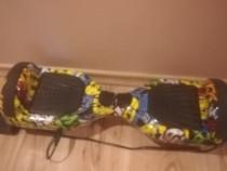 Hoverboard (Free Wheel Junior)