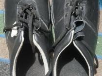 26.08 - 20.09 - Pantofi de lucru, bombeu oțel, mărime 41-42