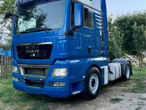 Man Tgx 480 2010