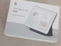 Google gome hub nou