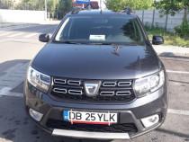 Dacia Sandero Stepway SL Blueline Tce 100