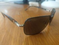 Ochelari de soare Persol cu tocul de piele și ambalajul orig