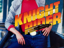 Knight Rider (K.I.T.T.) - complet (4 sezoane)