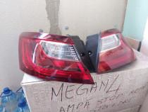 Lampa stop renault megane 4 iv