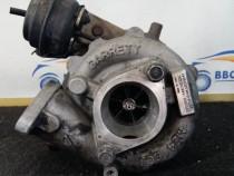 Turbo nissan navara 2.5 d 174 cp