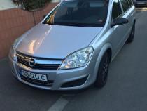 Autoturism Opel Astra H