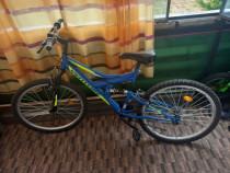 Bicicleta Venrure Sport Series