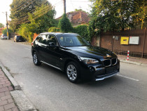 BMW X1/2011/2.0 D/Euro 5