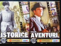 Filme dvd sigilate originale colecție completa
