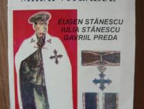 Stanescu, Preda - Cavaleri ai ordinului Mihai Viteazul